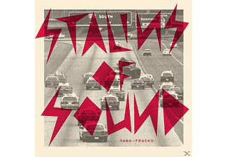 Stalins Of Sound - Tank Tracks - (Vinyl)