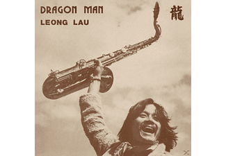 Leong Lau - Dragon Man - (Vinyl)
