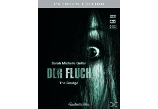 Ju-On - The Grudge - (DVD)
