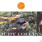 Judy Collins - Golden Apples Of The Sun (CD) - broschei