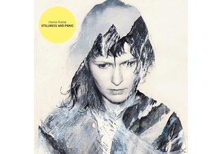Hanne Kolsto - Stillness And Panic [CD]