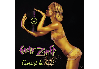Enuff Z'nuff - Covered In Gold - (CD)
