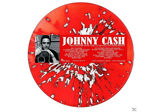 Johnny Cash - Recordings From The Louisiana Hayri - (Vinyl)