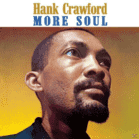 Hank Crawford - More Soul (CD) - broschei