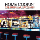 Jimmy Smith - Home Cookin´ (CD) - broschei