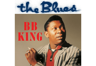 B.B. King - The Blues - (Vinyl)