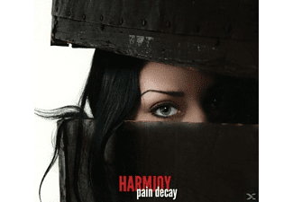 Harm Joy - Pain Decay - (CD)