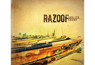 Razoof - Jahliya Sound [CD]