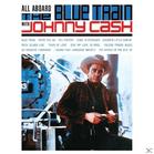 Johnny Cash - All Abroad The Blue Train (CD) - broschei