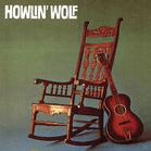 Howlin´ Wolf - (CD) - broschei