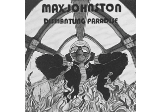 Max Johnston - Dismantling Paradise - (CD)