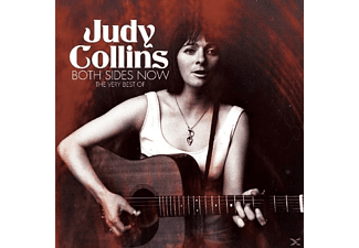 Judy Collins - Both Sides Now-Very Best Of - (CD)