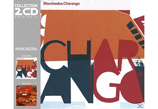 Morcheeba - Charango/Big Calm [CD]