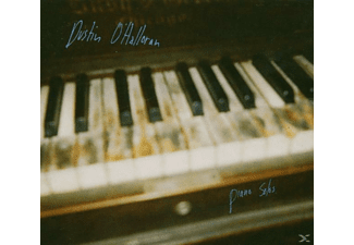 Dustin O'halloran - Piano Solos [CD]