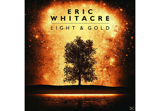 Whitacre,Eric/Eric Whitacre Singers,The - Light & Gold [CD]