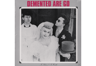 Demented Are Go - In Sickness And In Health - (Vinyl)