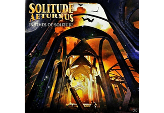 Solitude Aeturnus - In Times Of Solitude (Demos/Early Days Footage Rem - (CD)