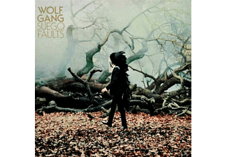 Wolf Gang - Suego Faults [CD]