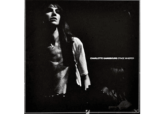Charlotte Gainsbourg - Stage Whisper [CD]