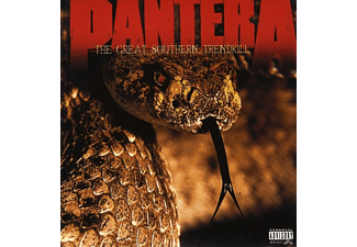 Pantera -  The Great Southern Trendkill [Βινύλιο]