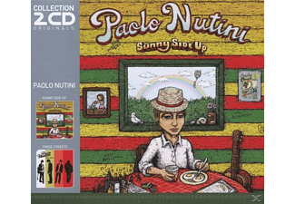 Paolo Nutini - Sunny Side Up/These Streets - (CD)