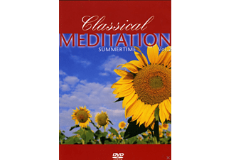 Various Artists - Classical Meditation: Vol. 2 - Summertime [DVD]