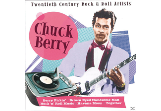 Chuck Berry - Twentieth Century Rock&Roll Artists [CD]