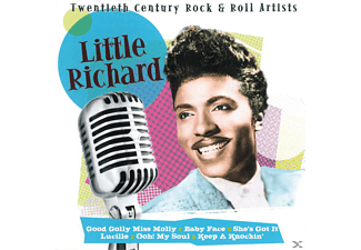 Little Richard - Twentieth Century Rock & Roll Artists - (CD)