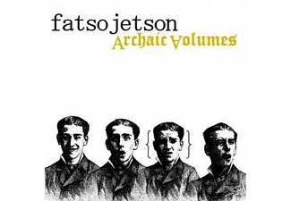 Fatso Jetson - Archaic Volumes - (CD)