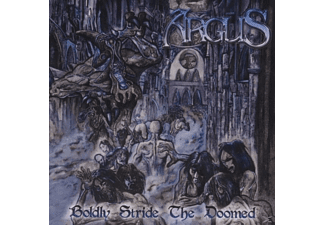 Argus - Boldly Stride The Doomed [CD]