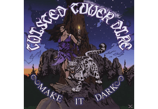Twisted Tower Dire - Make it dark - (CD)