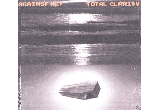 Against Me! - Total Clarity - (CD)