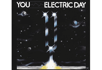 You - Electric Day - (Vinyl)