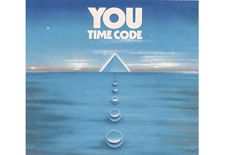 You - Time Code - (Vinyl)