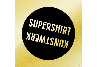 Supershirt - Kunstwerk - (CD)