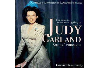 Judy Garland And Others - Judy Garland-Singles Collection - (CD)