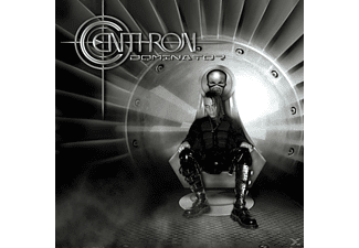 Centhron - Dominator [CD]