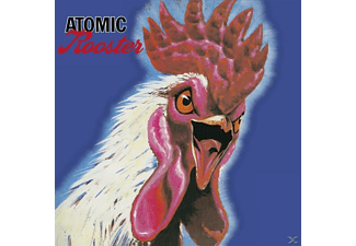 Atomic Rooster - Atomic Rooster - (Vinyl)