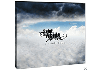 Saint Aside - Angel Come [CD]