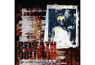 Beneath Oblivion - From Man To Dust [CD]