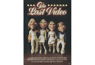 Abba - The Last Video Ever - (DVD)