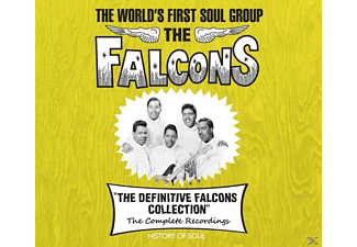VARIOUS - The Definitive Falcons Collection ( - (CD)