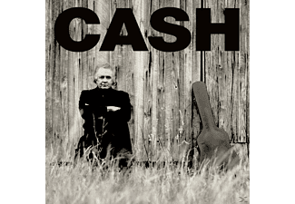 Johnny Cash - American Ii: Unchained (Limited Edition Lp) - (Vinyl)