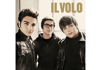 Il Volo - Il Volo (New Version) [CD]