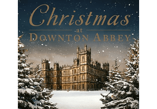 VARIOUS - Christmas At Downton Abbey [CD]