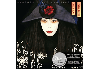 Donna Summer - Another Place & Time - (CD)
