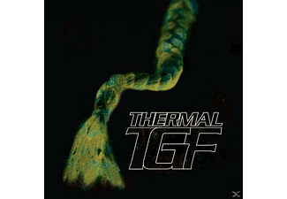 Teengirl Fantasy - Thermal [LP + Download]