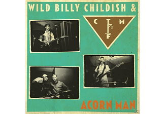 Wild Billy & Ctmf Childish - Acorn Man - (Vinyl)