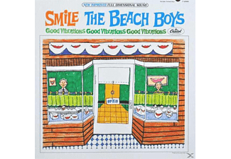 The Beach Boys - The Smile Sessions [CD]