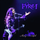 Fyre - Missy Powerful [CD]